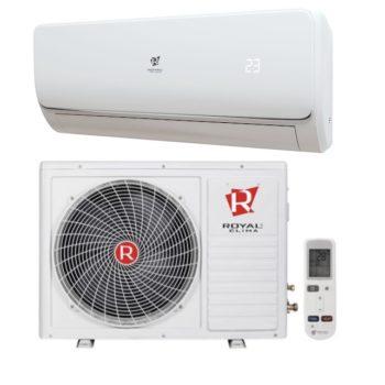 Сплит-система Royal Clima RC-VG36HN