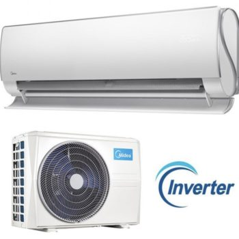 Midea Ultimate inverter