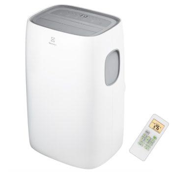 Мобильный кондиционер Electrolux EACM-8CL/N3