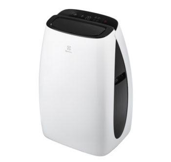 Мобильный кондиционер Electrolux EACM-10HR/N3