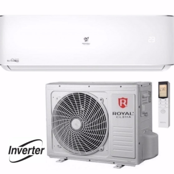 Сплит Royal Clima PRESTIGIO EU Inverter