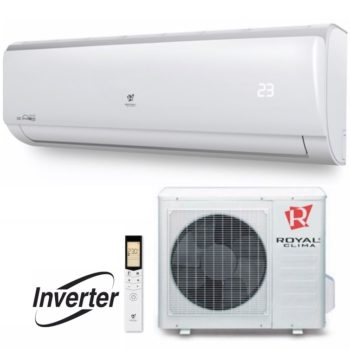 Royal Clima Inverter