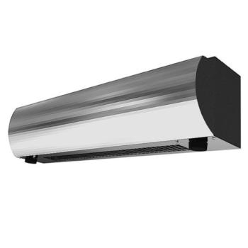 Электрическая тепловая завеса Тепломаш КЭВ-4П1153Е