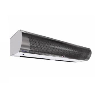 Электрическая тепловая завеса Тепломаш КЭВ-9П2011Е (нержавеющая сталь)