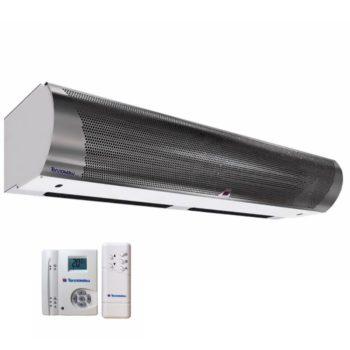 Электрическая тепловая завеса Тепломаш КЭВ-15П3011Е (нержавеющая сталь)